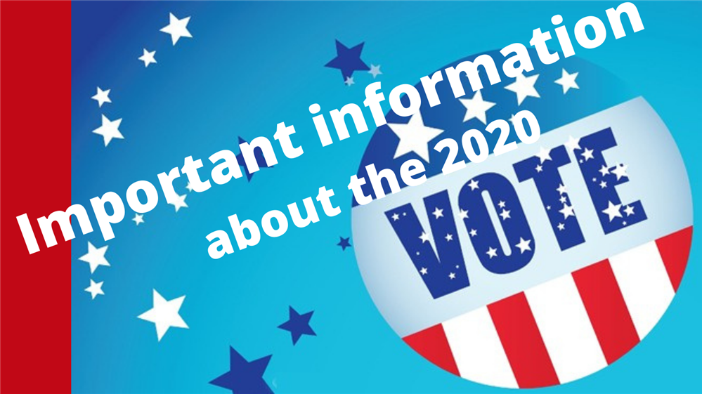Important Voter Information