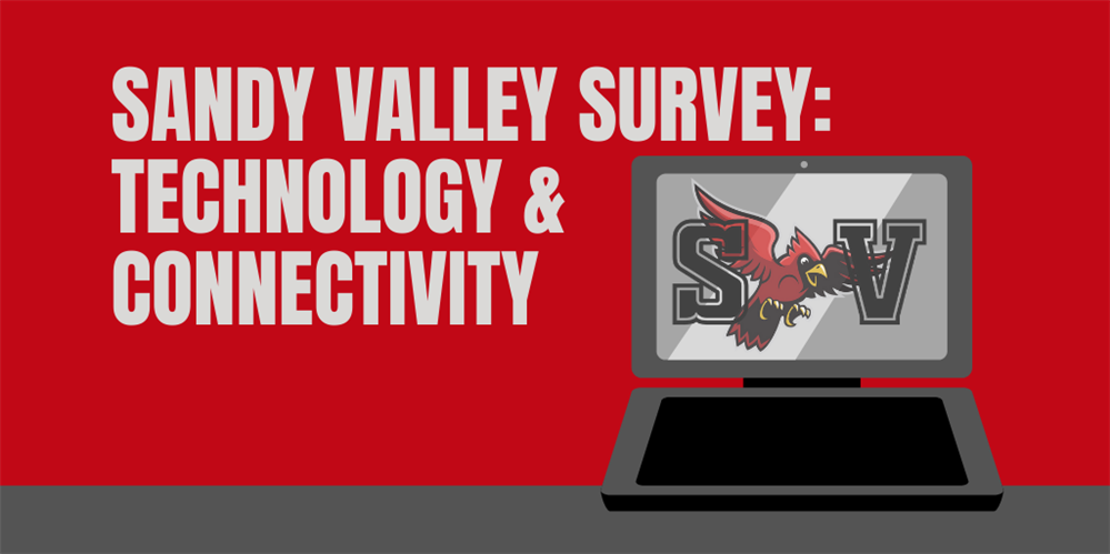 IMPORTANT Survey: Technology and Connectivity