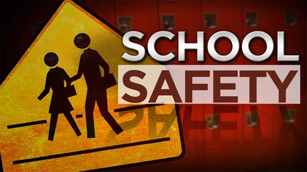 School safety is our priority