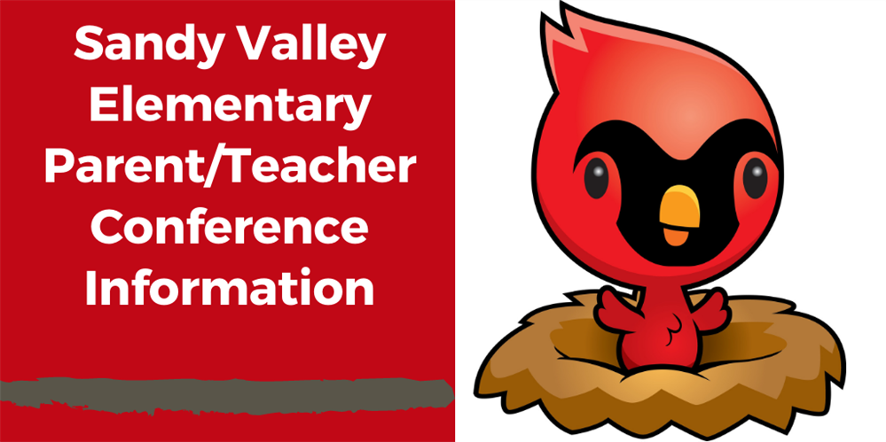 SVE Parent/Teacher Conferences